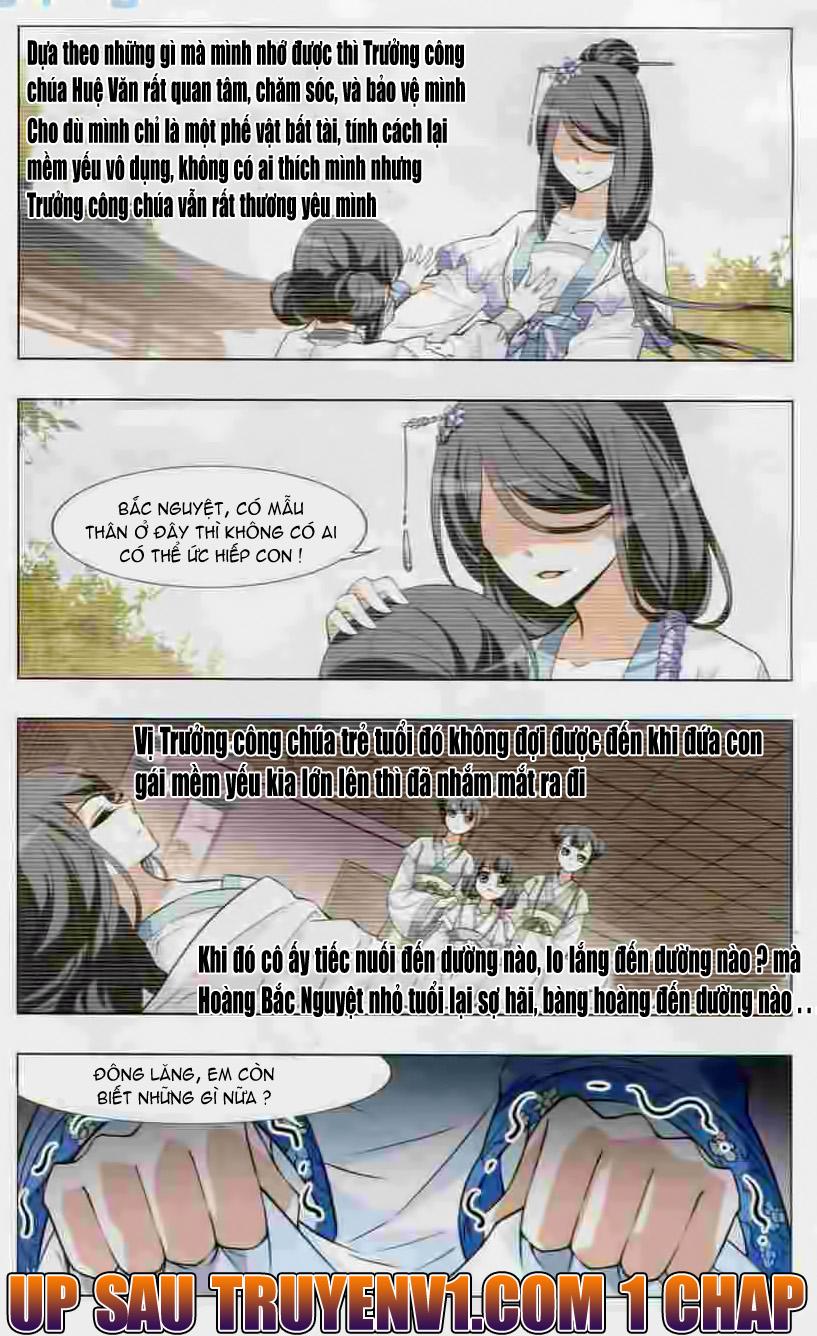 meiepanus.com Phượng Nghịch Thiên Hạ Chap 13