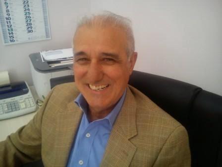 L'ing.Ettore Salpietro si candida a sindaco di Brolo