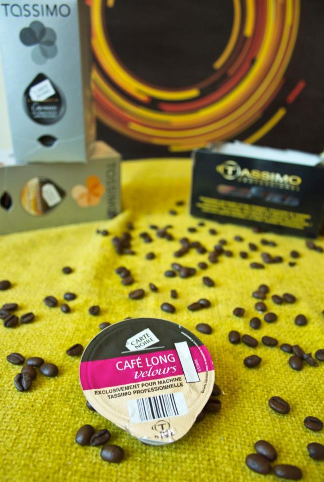 Les Gars'pilleurs: Don de dosettes de café, thé et chocolat ...