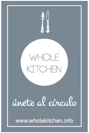 nete al crculo de Whole Kitchen
