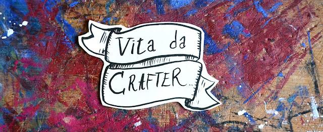 vita da crafter - comics