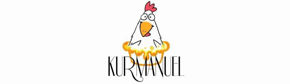 Gotuj smacznie z kurczakiem -wybitną gospodynią ;)