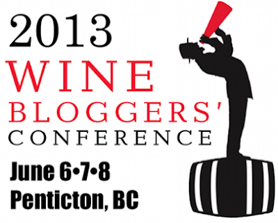 2013 Wine Bloggers Conference