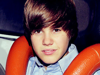 Justin pics face