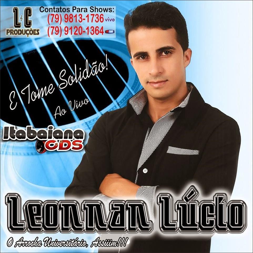 Leonnan Lúcio