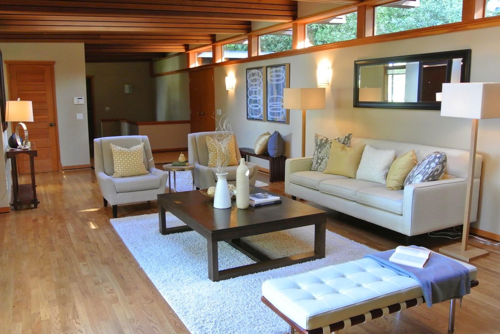 Open House Vibe