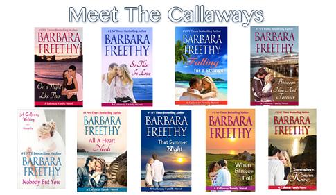 callaway series