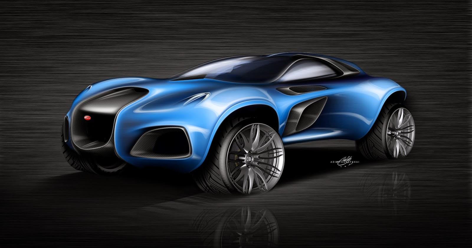 Bugatti Suv 2015 Autos Post