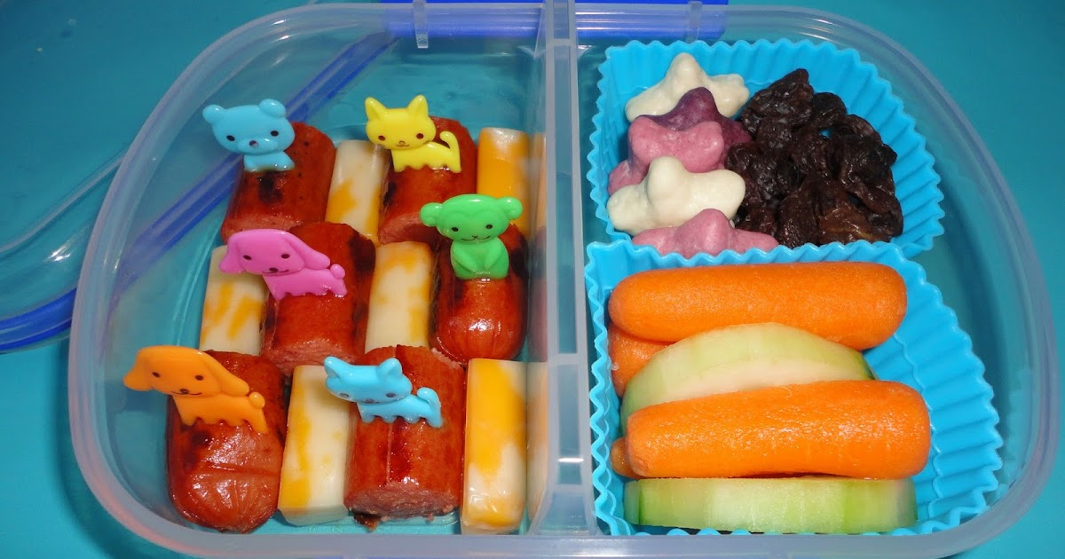 bento school lunches bento lunch 269 hotdog and cheese. Black Bedroom Furniture Sets. Home Design Ideas