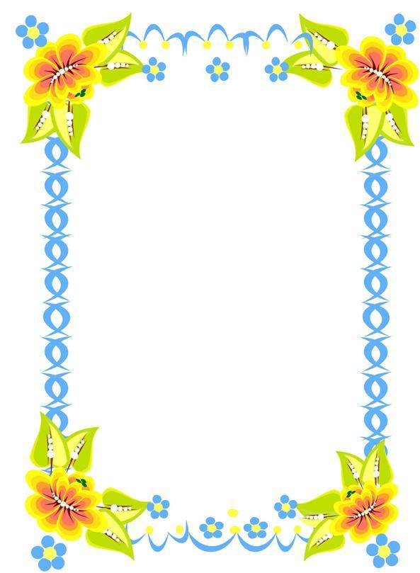 Pergaminos para caratulas escolares - Imagui