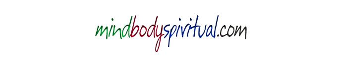 Health   Mind, Body and Spiritual