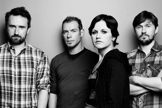 The Cranberries lança novo cd intitulado Roses