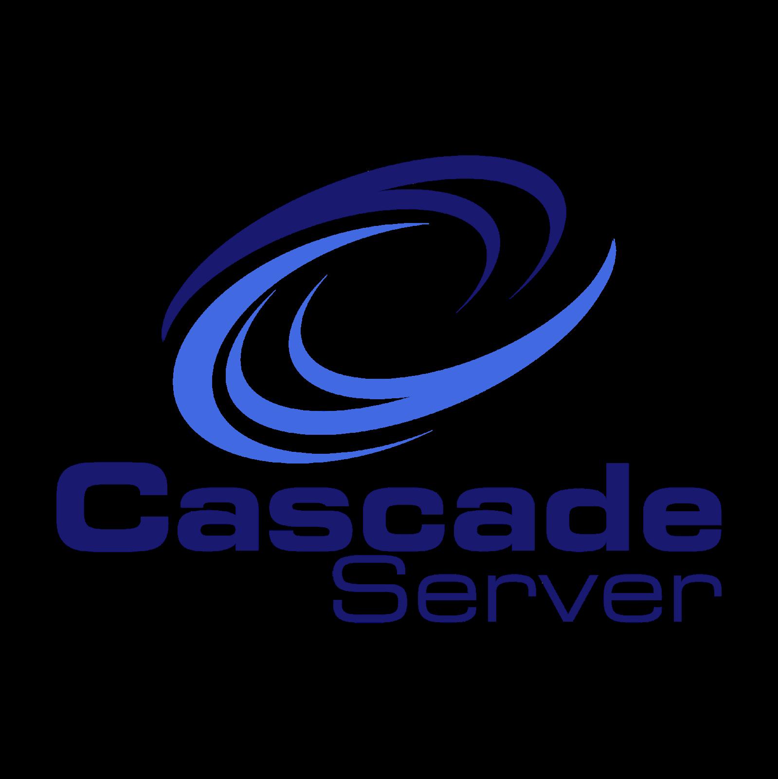 Cascade Server