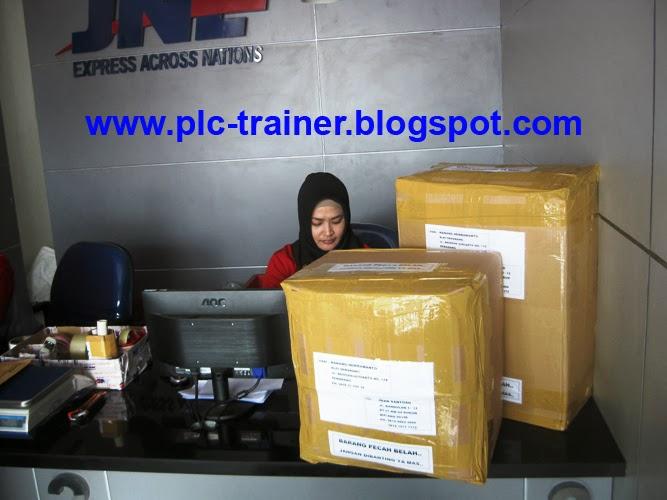 Trainer HMI