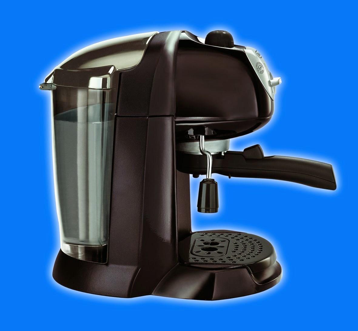 delonghi espresso machine bar32