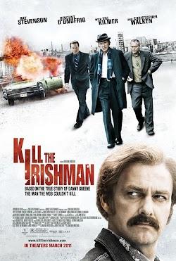Thanh Toán Trùm Mafia - Kill The Irishman (2011) Poster