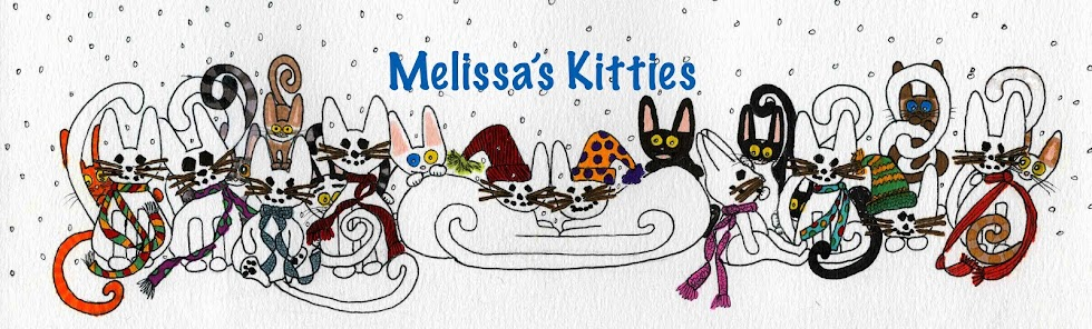 Melissa's Kitties