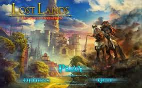 Free Download Games Lost Lands II The Four Horsemen Untuk Komputer Full Version Gratis Unduh
