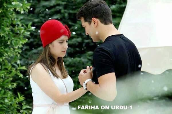 TV Dramas Episode: Urdu 1 Drama Fariha Episode 24 vimeo video