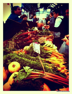thehomefoodcook - eveleigh - vegetables