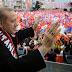 رجب طيب أردوغان صانع حضارة تركيا ال 16 اقتصاديا .. ليت كل الحكام مثلك !