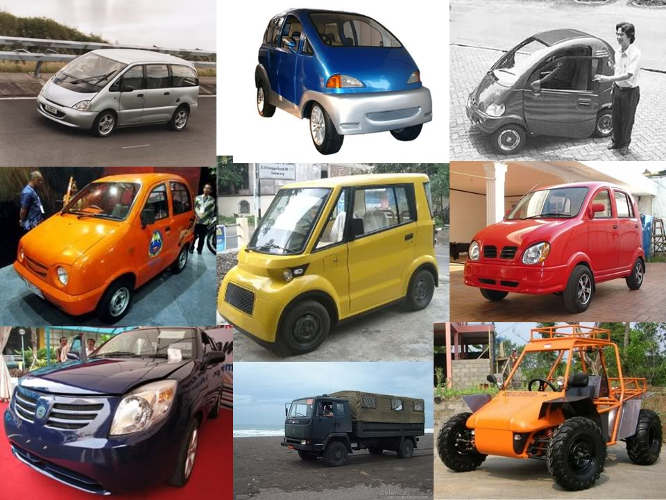 mobil nasional