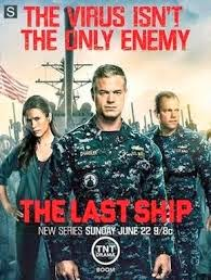 Assistir The Last Ship Dublado 1x08 - Two Sailors Walk Into a Bar Online
