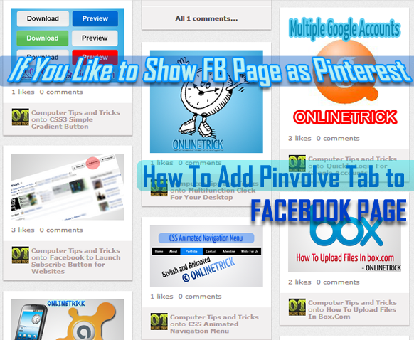 how to add twitter tab to facebook page