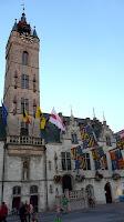 VELYCAR Flandes Belgica Dendermonde Travelling