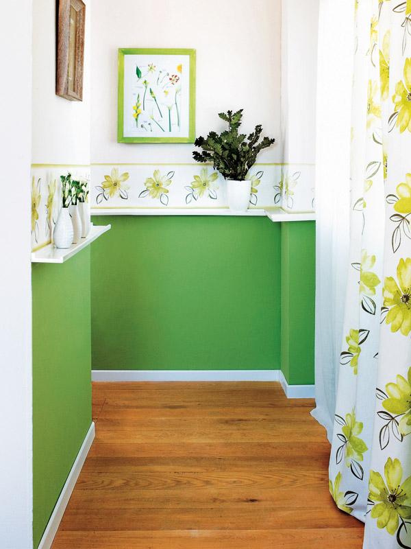 Pinturas y decoraci n 35 visita y anota este foro con - Pintura para pasillos ...