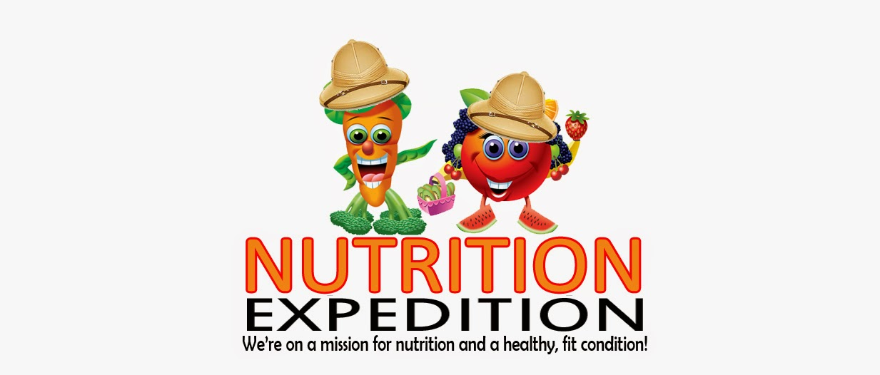 Joyful Noise Nutrition Expedition