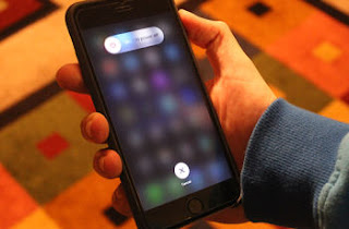 liberare memoria iphone