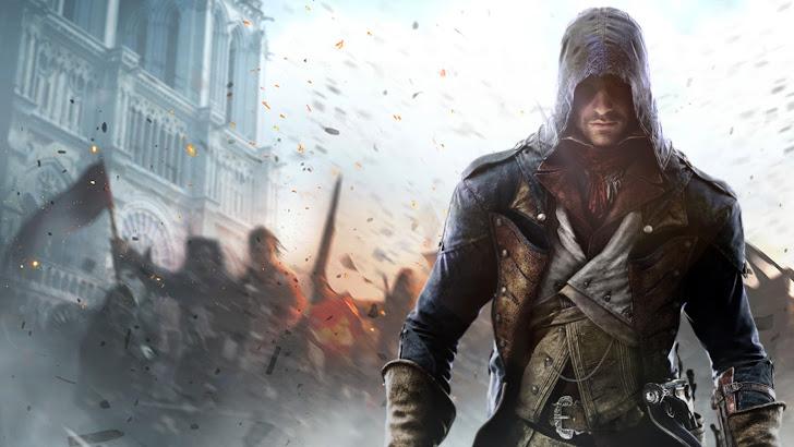 Assassins Creed Unity 19
