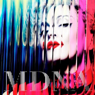 Madonna - I