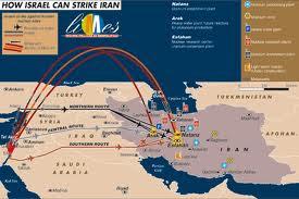 EUA não vão proibir Israel de atacar o Irã. Aviso de ataque só se dará com 12 horas de antecedência