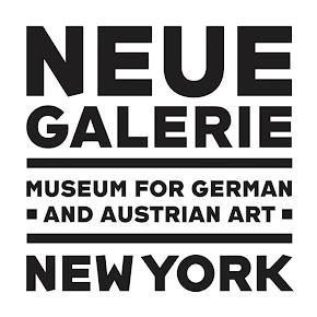 Neue Galerie New York - USA