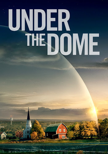 Under The Dome Temporada 2 (HDTV 720p Ingles Subtitulada)