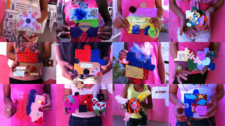 Puzzle Project Ideas Puzzle Our Original Idea