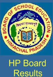 HP Board 12th Results 2013