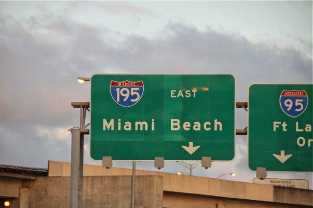 Miami Beach. Blog Esteban Capdevila