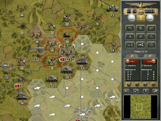 Slitherine Panzer Corps Game