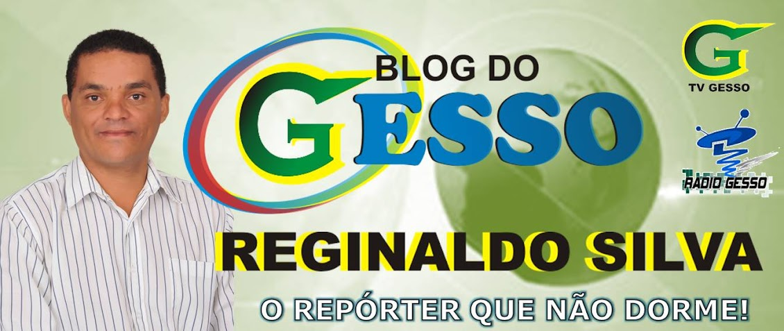 Blog Do Gesso Crato