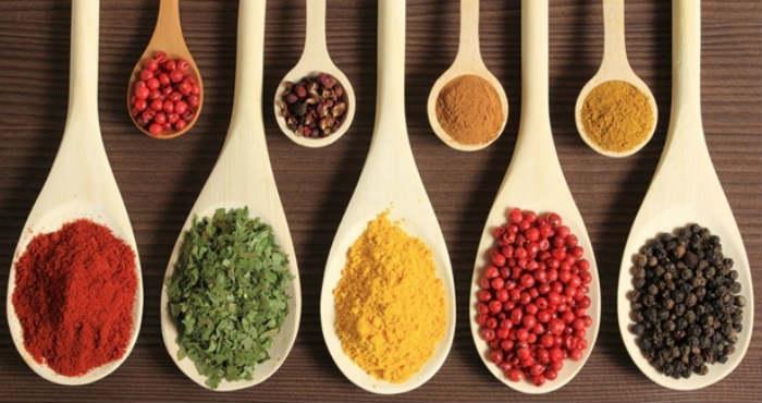 Rempah Bahan Masakan yang Sangat Baik Untuk Kesehatan Jantung Anda