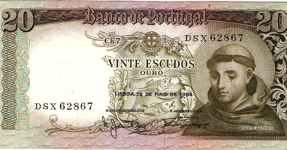 Notas da República Portuguesa