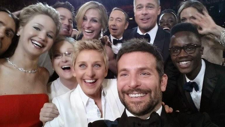 El Vocablo Selfie