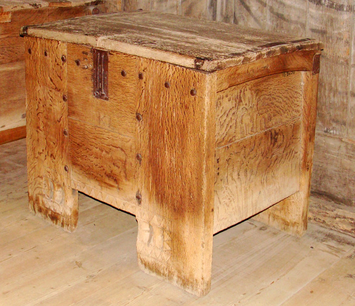 ... - medieval woodworking, furniture and other crafts: December 2012