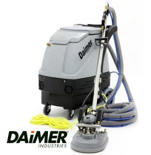 Powerful Hard Floor Cleaner