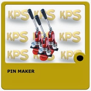Pin Maker