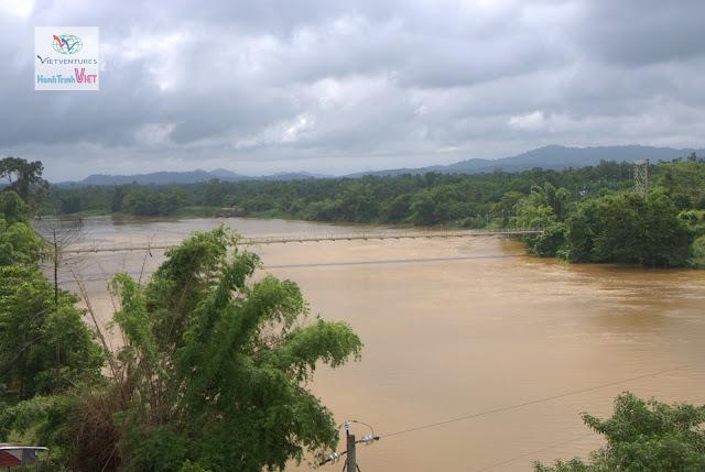 Tham quan làng Tà Lài ở Đồng Nai