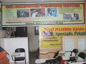 Ruang Kelas Esa Computer